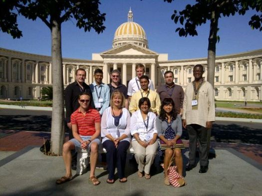 DISHAA - India + UK, Innovative Leadership Program